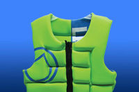 Buy Clearance Impact Vests