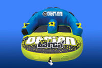 Buy Clearance Towable Inflatable Tubes and Equipment