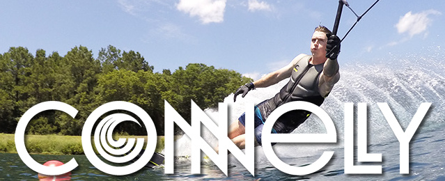 Clearance Connelly Water Skis UK