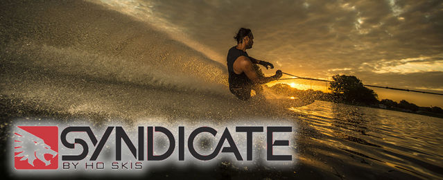 Clearance HO Syndicate Water Skis UK